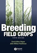 Breeding Field Crops (5TH 06 Edition)