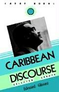 Caribbean Discourse (CARAF Books) Cover