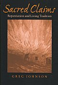 Sacred Claims Repatriation & Living Tradition