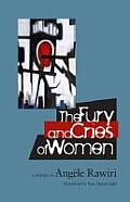 The Fury and Cries of Women (CARAF Books: Caribbean and African Literature Translated from French)