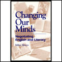 Changing Our Minds Negotiating English