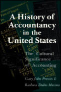 History of Accountancy in the United States The Cultural Significance of Accounting