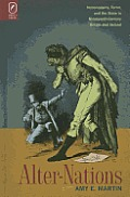 Alter-nations; nationalisms, terror, and the state in nineteenth-century Britain and Ireland