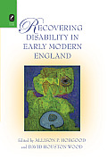 Recovering Disability in Early Modern England