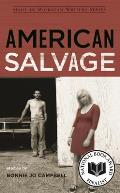 American Salvage: Stories Cover
