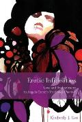 Erotic Infidelities: Love and Enchantment in Angela Carter's the Bloody Chamber (Series in Fairy-Tale Studies)