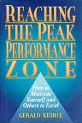 Reaching The Peak Performance Zone