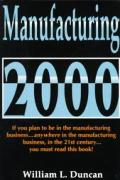 Manufacturing 2000