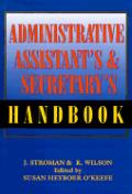 Administrative Assistants & Secretarys