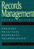 Records Management 3rd Edition