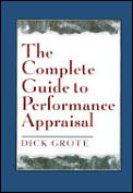 The Complete Guide to Performance Appraisal Cover