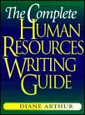 Complete Human Resources Writing Guide