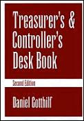 Treasurers & Controllers Desk Book 2nd Edition