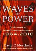 Waves Of Power Dynamics Of Global Techno