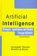 Artificial Intelligence: Strategies, Applications, & Models Through Search
