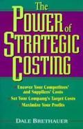 Power Of Strategic Costing