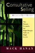 Consultative Selling Advanced 6th Edition