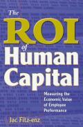 Roi Of Human Capital
