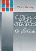 Customer Service Operations The Complete