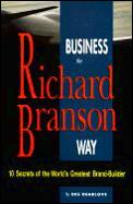 Business Richard Branson Way