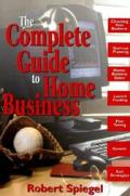 Complete Guide To Home Business