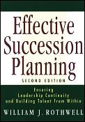 Effective Succession Planning Ensuring