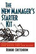 The New Manager's Starter Kit