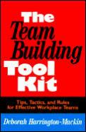 Team Building Tool Kit