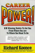 Career Power 12 Winning Habits To Get