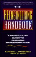 Reengineering Handbook A Step By Step Guide To Bus