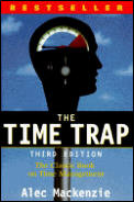 Time Trap 3rd Edition