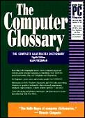 Computer Glossary The Complete 8th Edition