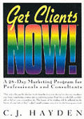 Get Clients Now A 28 Day Marketing Pr