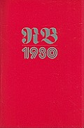 RB 1980: The Rule of St. Benedict in Latin and English with Notes