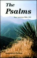 Psalms New American Bible 1991 De