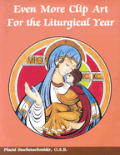 Even More Clip Art for the Liturgical Year