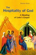 Hospitality of God : a Reading of Luke's Gospel (00 Edition)