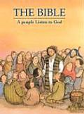 The Bible: A People Listen to God (Children)