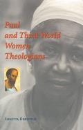 Paul and Third World Women Theologians