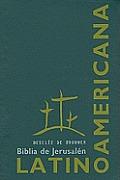 Biblia de Jerusalen Latinoamericana: Nueva Edicion Revisada y Aumentada