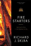 Fire Starters A Companion to the Weekday Lectionary Readings in Ordinary Time