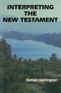 Interpreting The New Testament A Practic