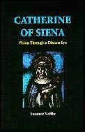 Catherine Of Siena Vision Through A Dist