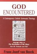 God Encountered Volume 2.3