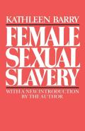 Female Sexual Slavery Cover