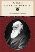 Works of Charles Darwin #01: The Works of Charles Darwin, Volume 1