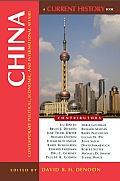 China: Contemporary Political, Economic, and International Affairs