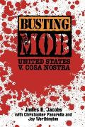 Busting the Mob : the United States VS. Cosa Nostra (94 Edition)