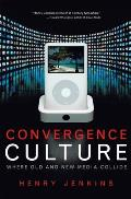 Convergence Culture (06 Edition) Cover