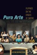 Puro Arte: Filipinos on the Stages of Empire Cover